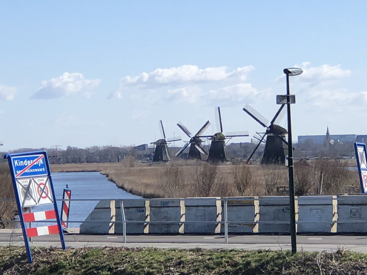 #virtuososym @Virtuoso @AmaWaterways - when in Holland, see the windmills @KinderdijkMills https://t.co/cO9dPe9LOL