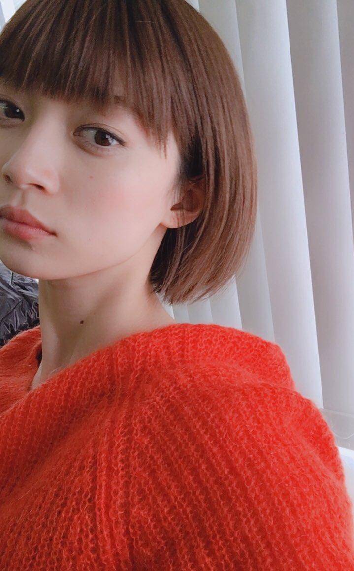 ドラマオフショットの田中真琴