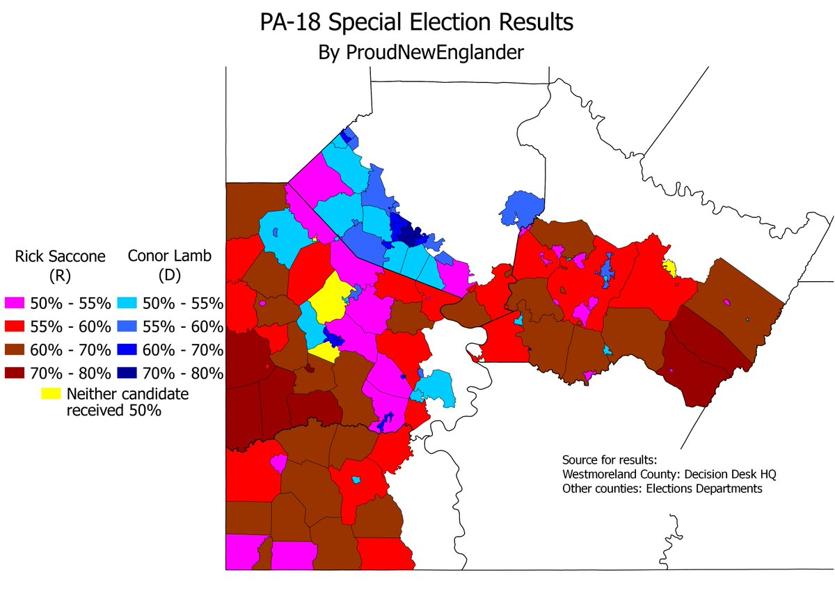 New article! How did @ConorLambPA win in #PA18? dailykos.com/stories/2018/3…