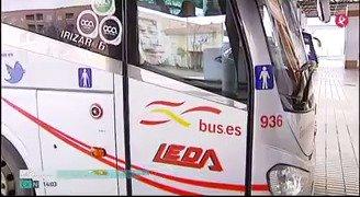 Es la deuda de la discordia. La Junta sigue negando que deba dinero a #LEDA, y la compañía de autobuses mantiene su amenaza de huelga si no se le paga. El presidente de la Junta entrará en las negociaciones. #EXN https://t.co/Wka5oTMKAI