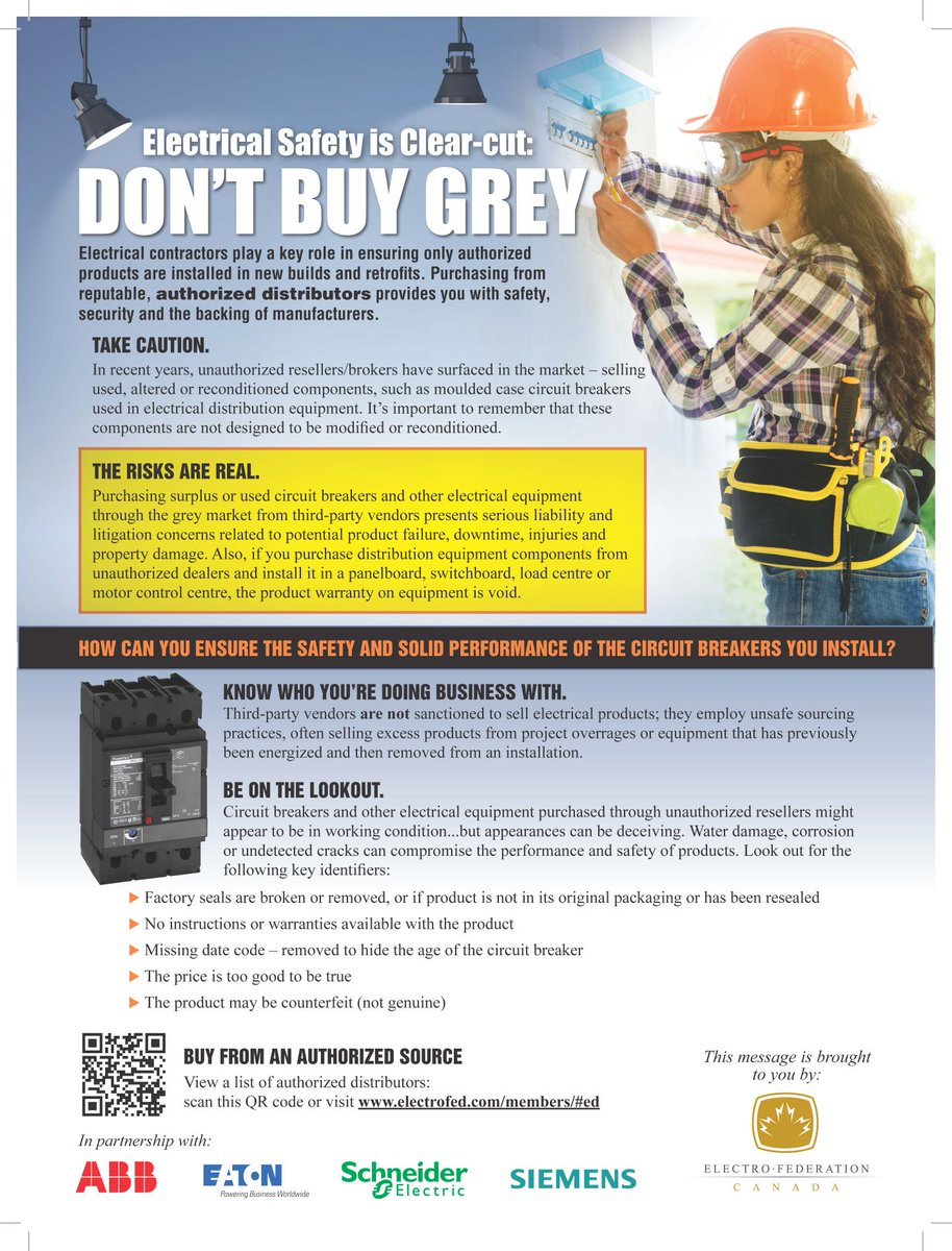 Gerrie Electric on Twitter: