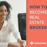 Thinking of stepping into a #realestate career? We've got #tips for you on how to go from Wannabe to Sales Agent to a Broker https://t.co/MUdCSoMEBl