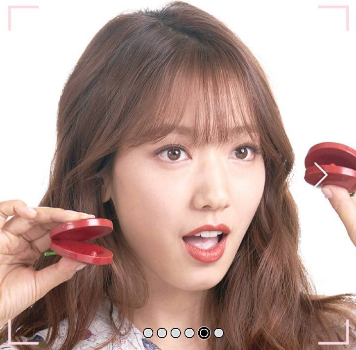 Mamonde AD ③ https://t.co/mLK1O0MRxW