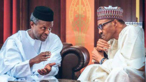 Image result for Reveal the running costs for Buhari, Osinbajo, ministers –Okupe dares Sagay