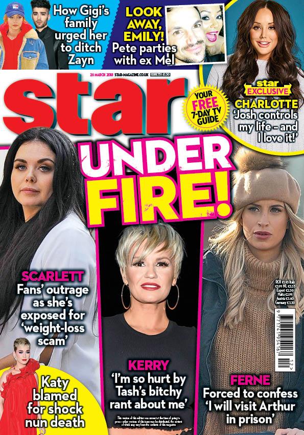 Star Magazine - 1 December 2014 - Free eBooks Download
