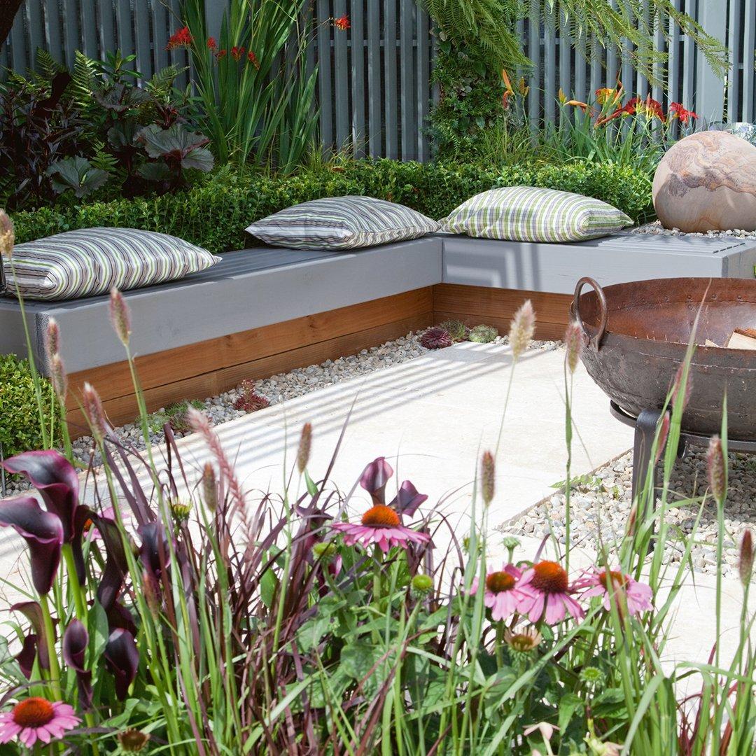 Homebase homebase uk twitter for Garden decking homebase