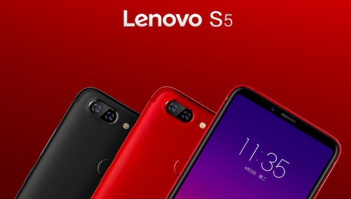 Lenovo S5 Features, Specifications, Price and Release Date