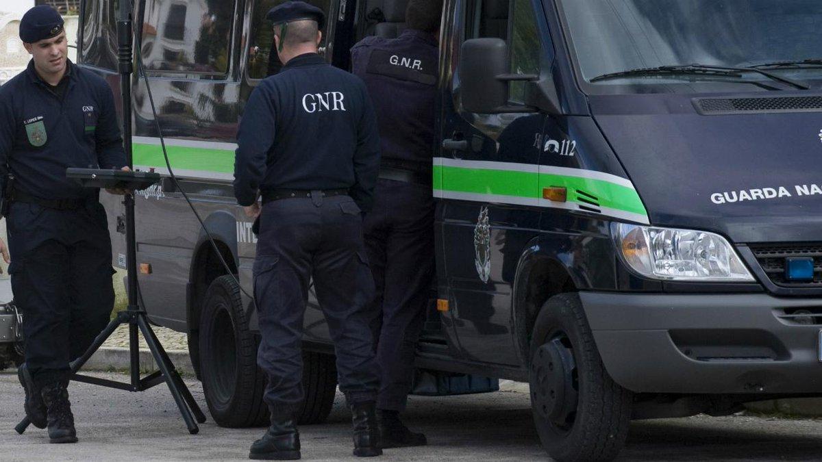 GNR do Montijo apreende cocaína no valor de 20 milhões de euros https://t.co/yesmonDDDQ