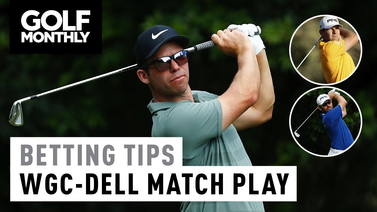 Who is GM Tipster @tpc1981 backing at this week's WGC-Dell Technologies Match Play? https://t.co/YNPFUiplpQ https://t.co/GxU8qXLFUO