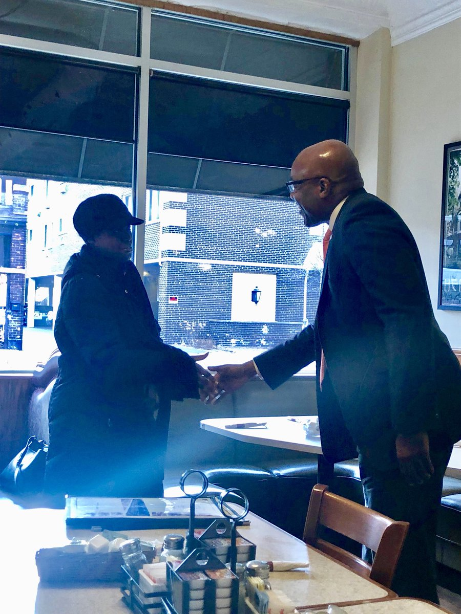 Sen Kwame Raoul On Twitter Its A Great Day To Get Out And Vote