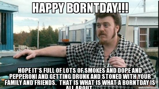 trailer park boys happy birthday Trailer Park Boys on Twitter: