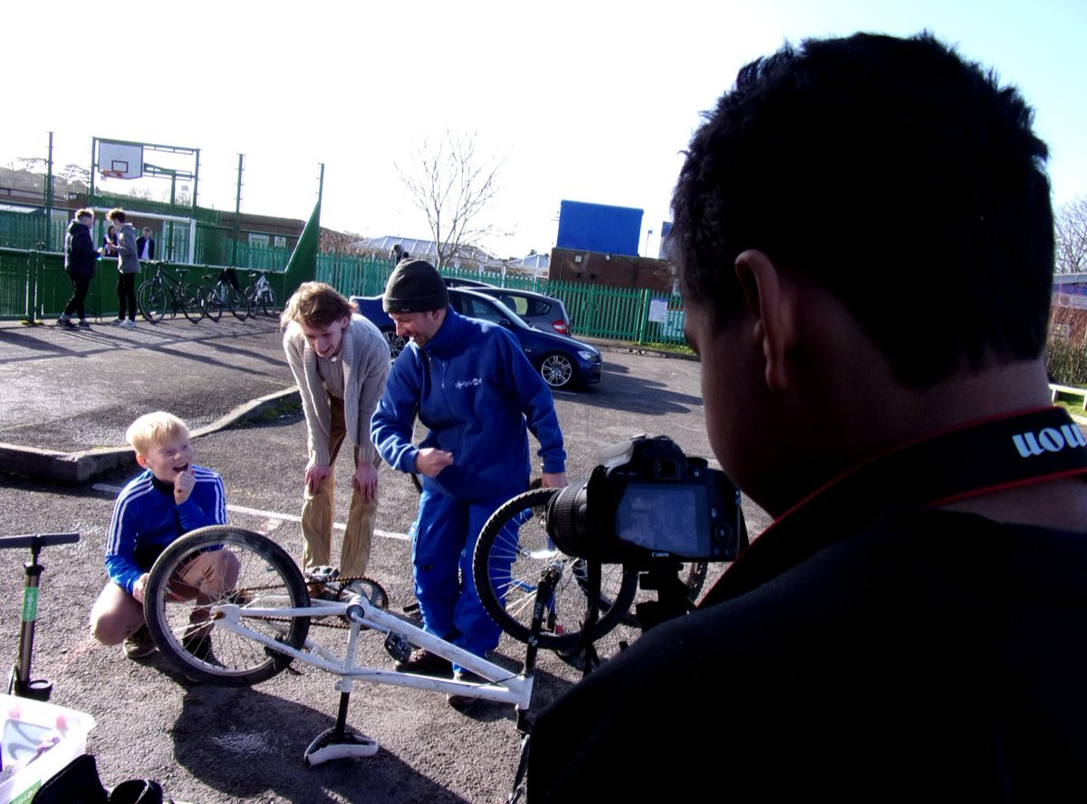 test Twitter Media - We are proud to be helping out with this great cause. @boomsatsuma @NSomersetSTARS #youthprojects #cycling  Read more: https://t.co/WrunkerO93 https://t.co/Nh6I4tyM4b