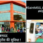 #SaintMSG_Initiative40