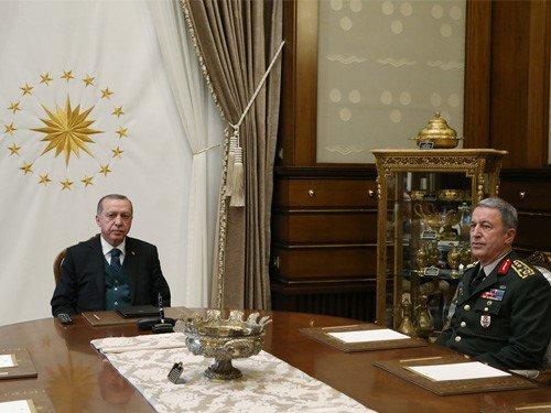 T.C.Cumhurbaşkanlığı's photo on Kabul