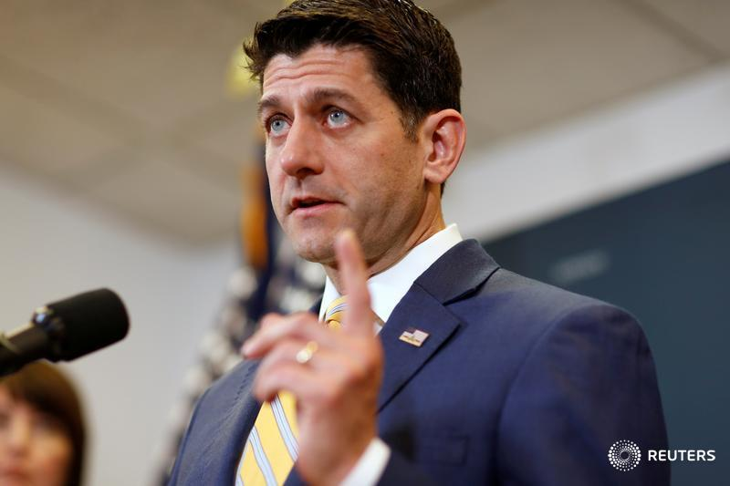House Speaker Ryan says assured Trump won't fire Mueller https://t.co/9eKyOAqgxm https://t.co/B1AOFSDMso