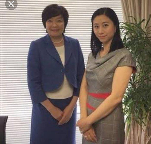 身長 昭恵夫人
