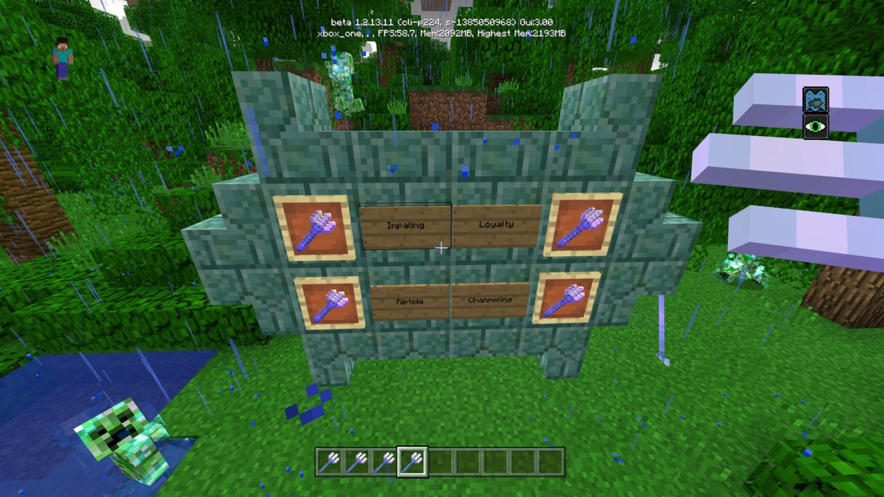 """Minecraft News on Twitter: """"#MCPE/#Minecraft 10.10.103.1010 is now out"""