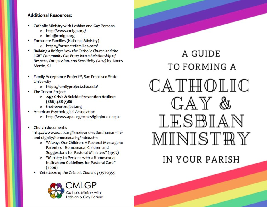Usccb pastoral letter homosexuality in christianity