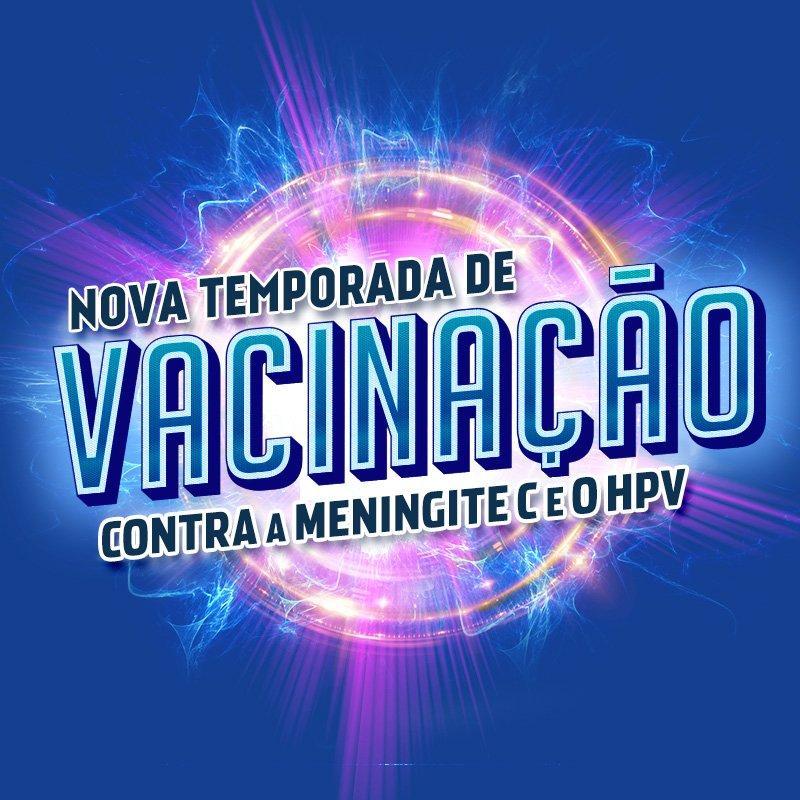 #FAQMS | Perguntas e respostas sobre a vacinação contra o HPV. Saiba mais sobre a prevenção e vacinação: https://t.co/8aicJF5Bnk