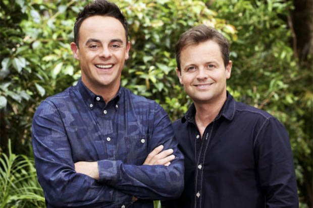 Has Ant McPartlin's replacement for #imaceleb been revealed already? https://t.co/7BMF3KR2sa