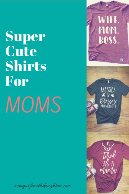 Check out these Super Cute Shirts for mo...