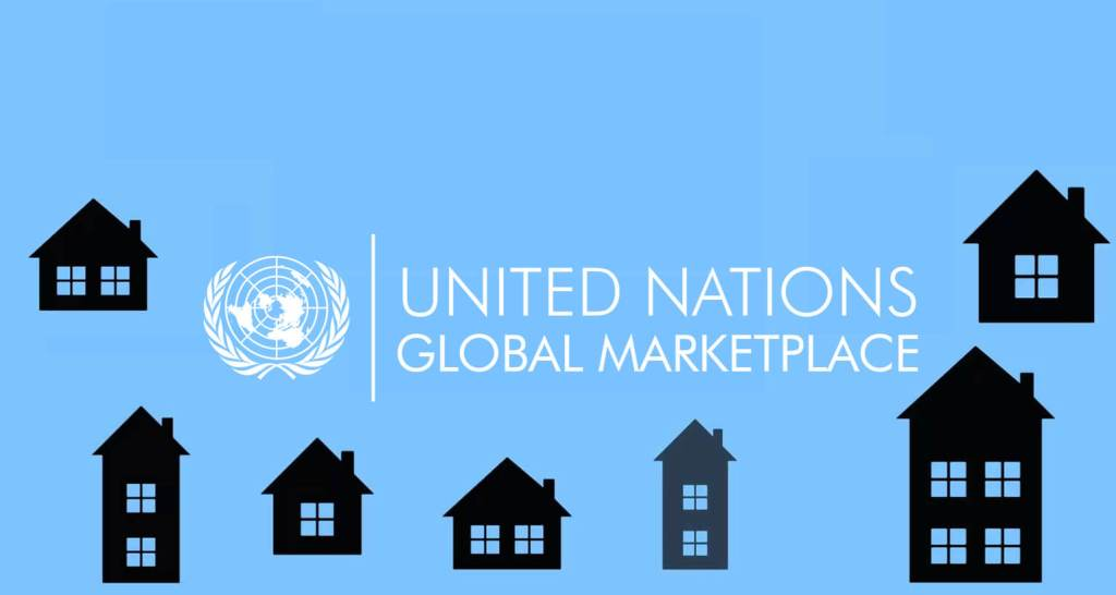 The United Nations' Global Marketplace o...