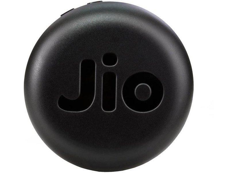 Jio Launched 4g LTE JioFi JMR 815 Dongle Feature Specification and Price