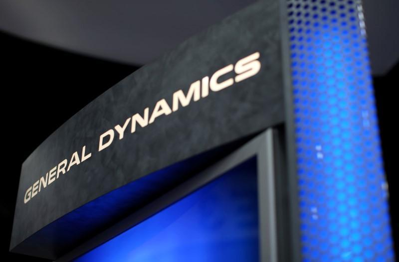 General Dynamics raises offer for CSRA https://t.co/ZaeJH4Zbub https://t.co/tphwDVllLZ