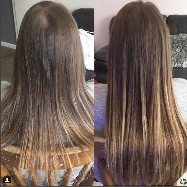Bellehairextensions Hashtag On Twitter