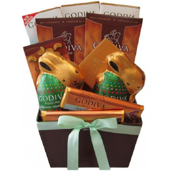 The sweet basket co thesweetbasket twitter visit us today and discover our great selection of lindt godiva and ghirardelli easter chocolate baskets for all ages negle Choice Image