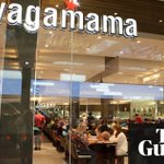 Minimum wage: football clubs and Wagamama among worst underpayers. https://t.co/BuHF8WLFst