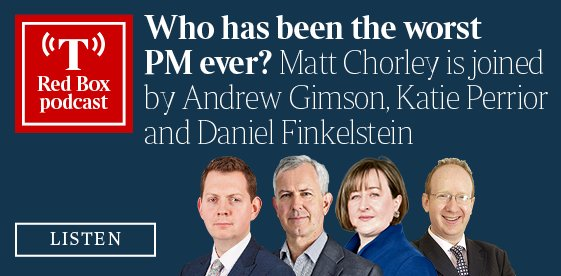 PODCAST Who has been worst PM ever? And the best?  @MattChorley is joined by @AndrewGimson @Dannythefink and Kate Perrior  🎤LISTEN🎤  aca.st/213f3d