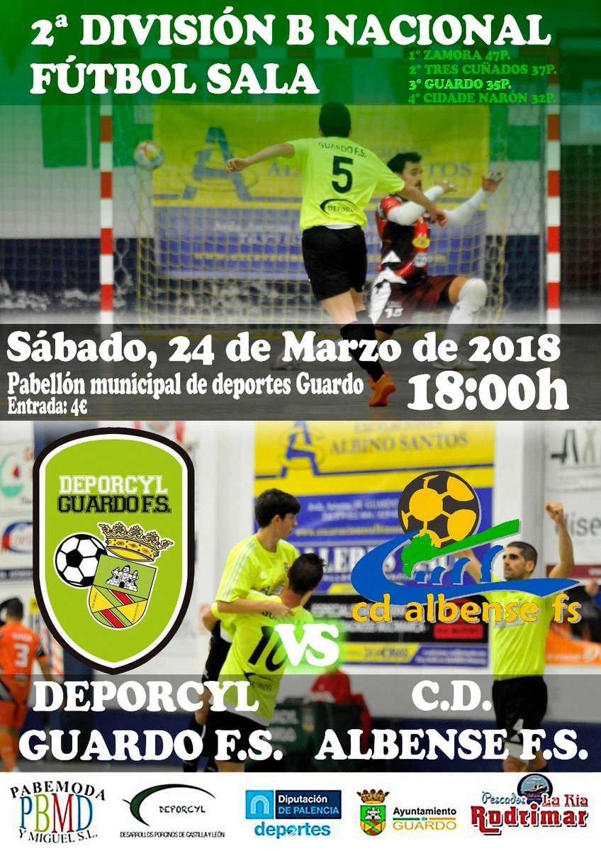 Image Result For Futbol Sala Guardo
