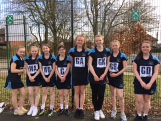 Well done to JSA's Netball Group for their first tournament today! 2nd in group, a great outcome well done everyone!! #PE #Netball #Tournament #WellDone