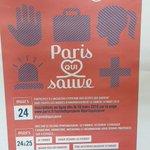 Image for the Tweet beginning: Prévention Maif partenaire de Paris