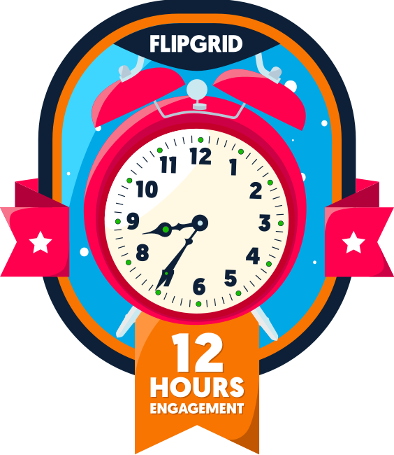 I am excited to rock my new <a target='_blank' href='http://twitter.com/Flipgrid'>@Flipgrid</a> Locked and Engaged badge! <a target='_blank' href='http://search.twitter.com/search?q=FlipgridFever'><a target='_blank' href='https://twitter.com/hashtag/FlipgridFever?src=hash'>#FlipgridFever</a></a> <a target='_blank' href='https://t.co/qlShaTnd3E'>https://t.co/qlShaTnd3E</a>