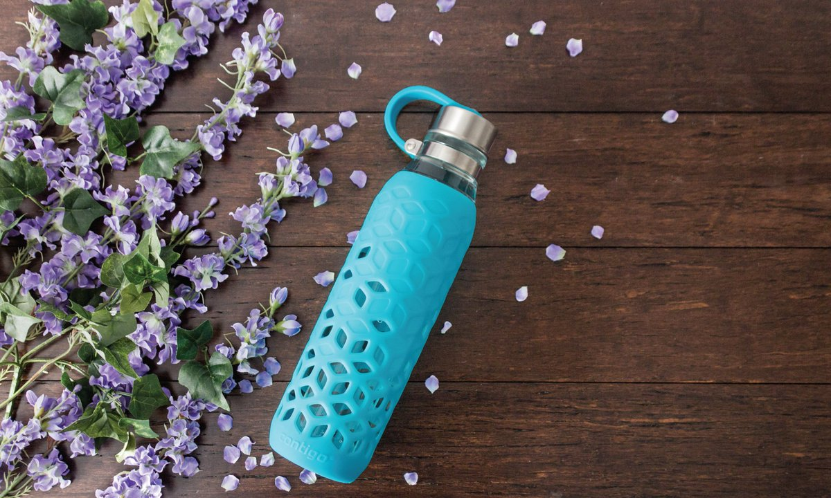 """Happy first day of Spring! How are you practicing """"spring cleaning"""" in your daily routine? #GoContigo #Contigo https://t.co/sRii8UQ81y"""