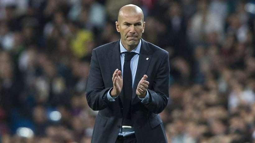 Une star argentine allume Zidane ! https://t.co/Tu3mYqlCzU
