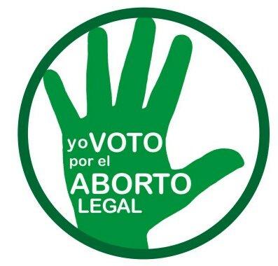 #YoVotoAbortoLegal Nosotras ya decidimos...