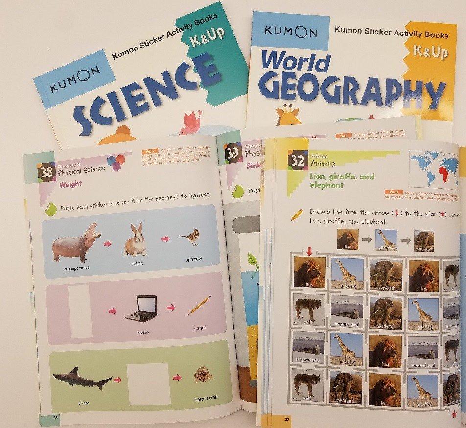 Workbooks prek workbooks : Kumon Publishing (@KumonPublishing) | Twitter
