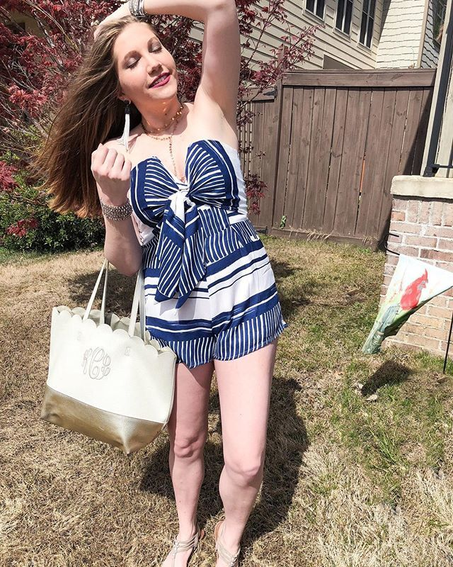 08fd8cb24631  firstdayofspring  spring  romper  blue  outfit  summeroutf…  pic.twitter.com 8DCgaEKRwi