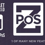 Image for the Tweet beginning: With the launch of zPoS