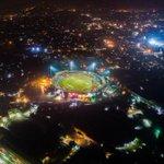 RT @Saj_PakPassion: The Gaddafi Stadium looking be...