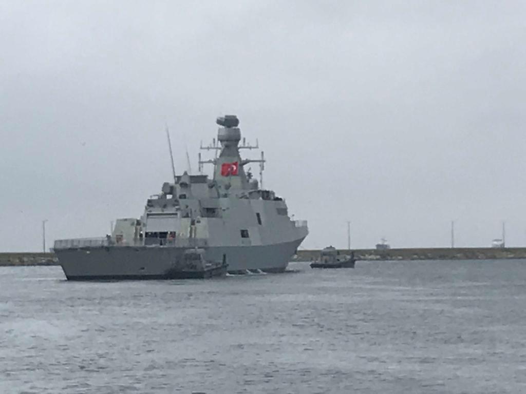 Turkish Navy: DYvtzoTWkAIh715