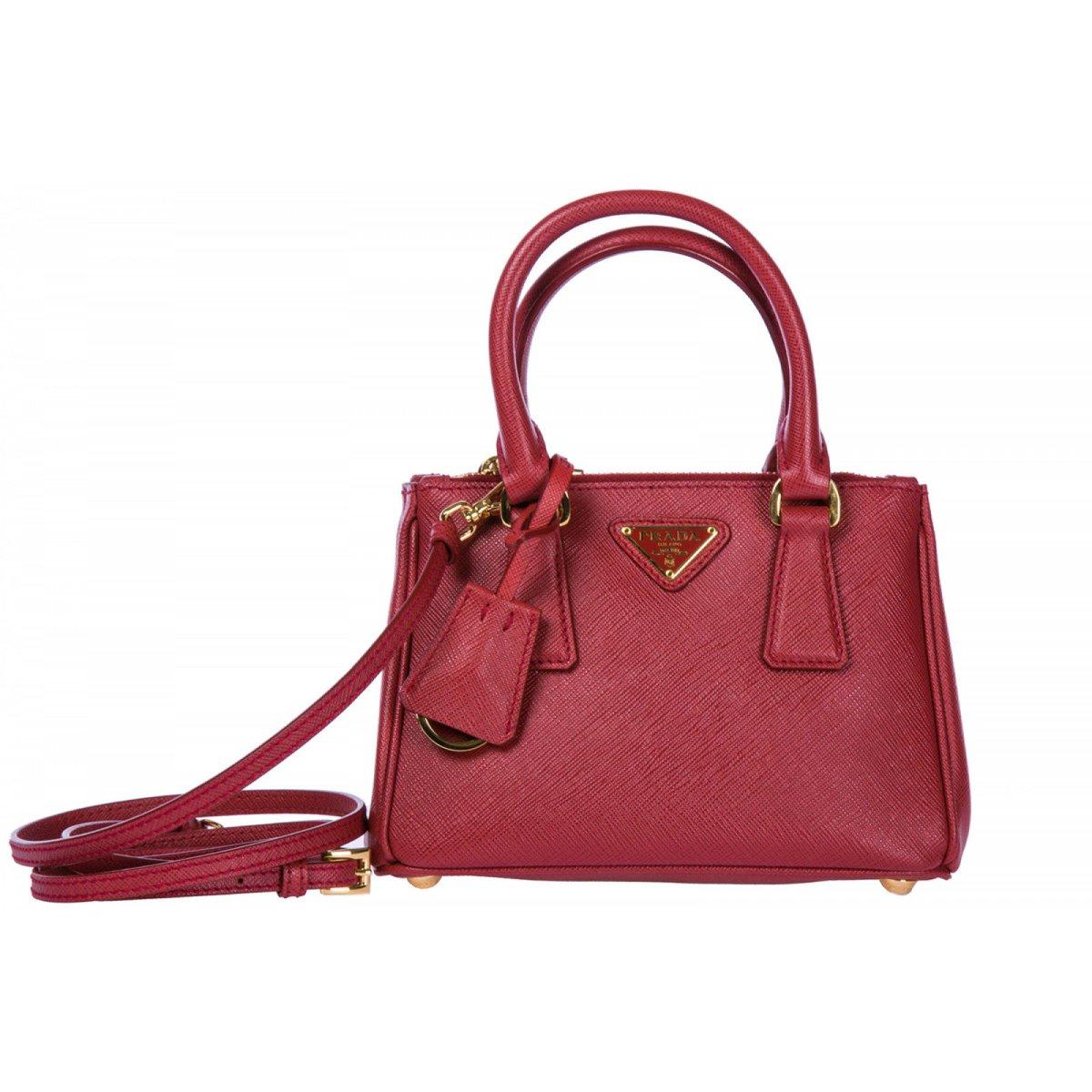56c52e696117 ... coupon code for frmoda on twitter prada womens leather cross body  messenger shoulder bag extra sale
