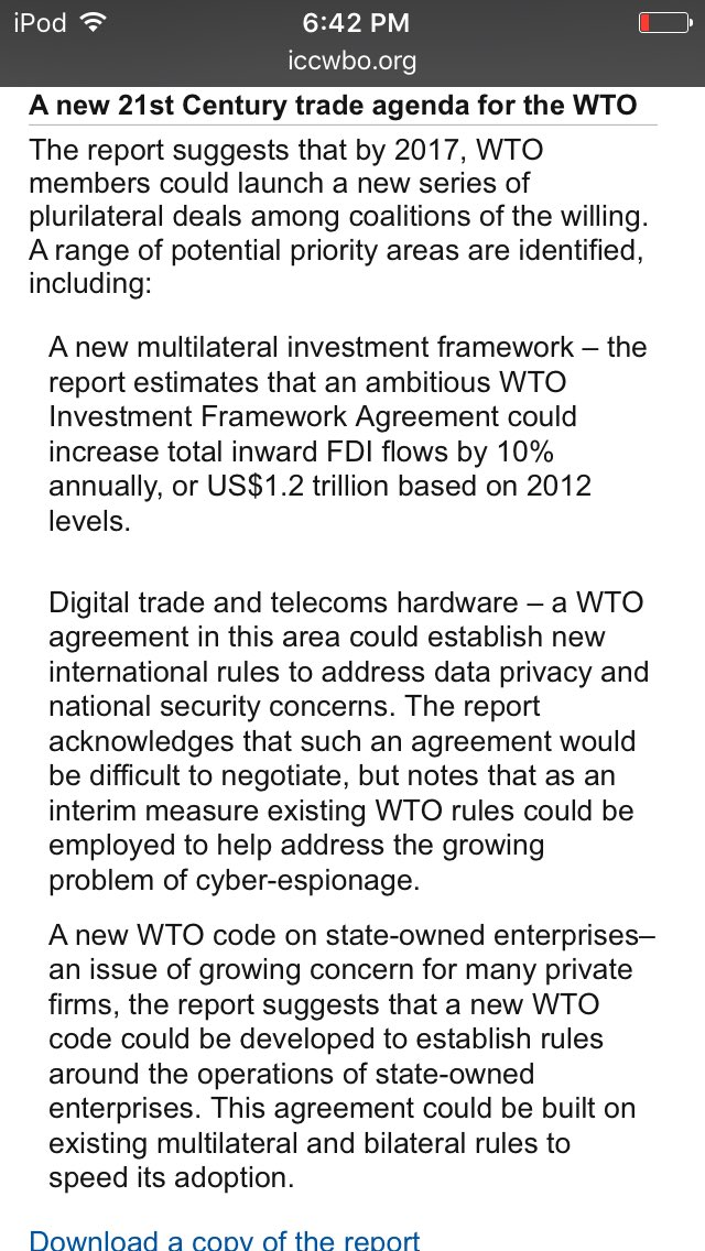 The Tocsin On Twitter Eutrade Multilateralinvestmentcourt Mic