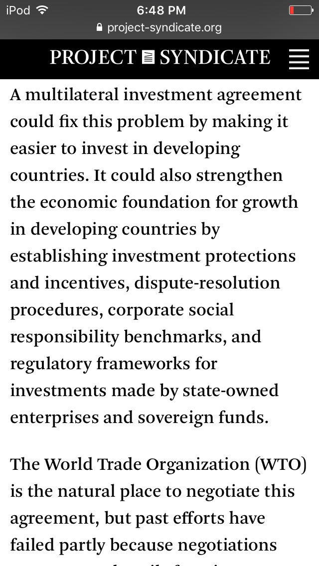The Tocsin On Twitter Eutrade Multilateralinvestmentcourt Mic