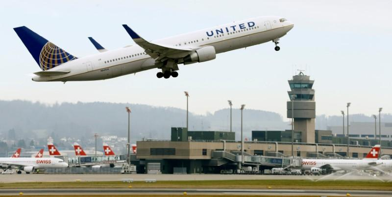 United Airlines pauses cargo-hold pet transport after missteps https://t.co/FByVF60Z3x https://t.co/DT0mE8wFSZ