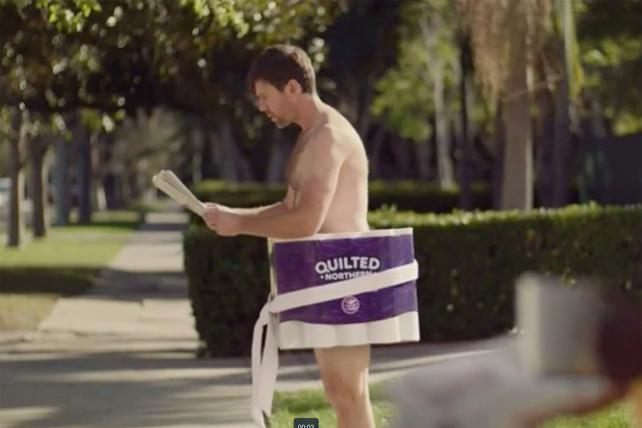 Watch the newest ads on TV from Snickers, Quilted Northern, Citi and more https://t.co/Dq0beDlZIg https://t.co/YE2zkzv7IW