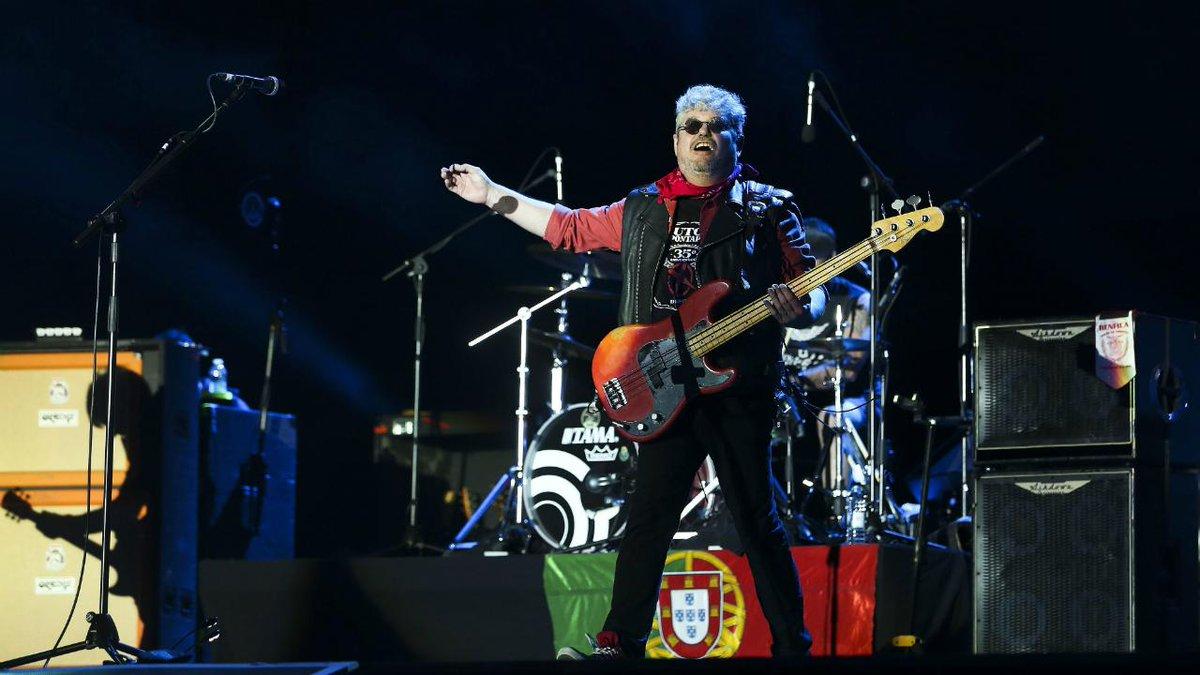 Xutos & Pontapés voltam ao Rock in Rio Lisboa https://t.co/uwtuu2ksTv